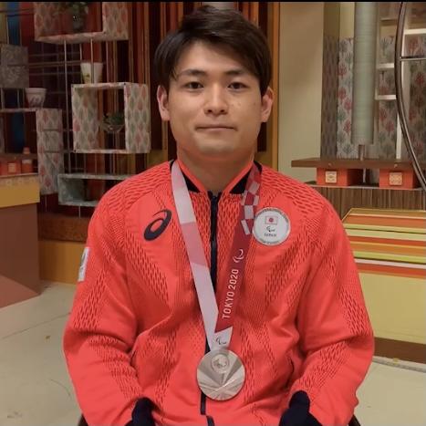 メダルの重み