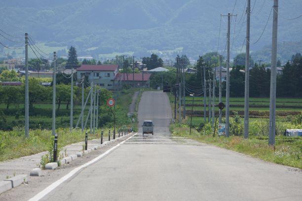 会津高田町・会津本郷町・新鶴村が合併して出来た町だ。