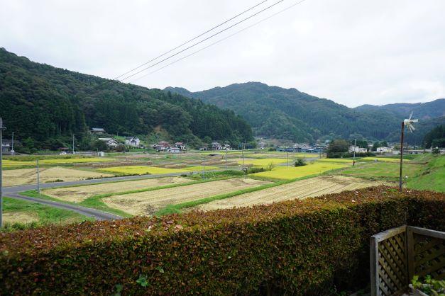 林業・農業など第一次産業が盛んな町だ。