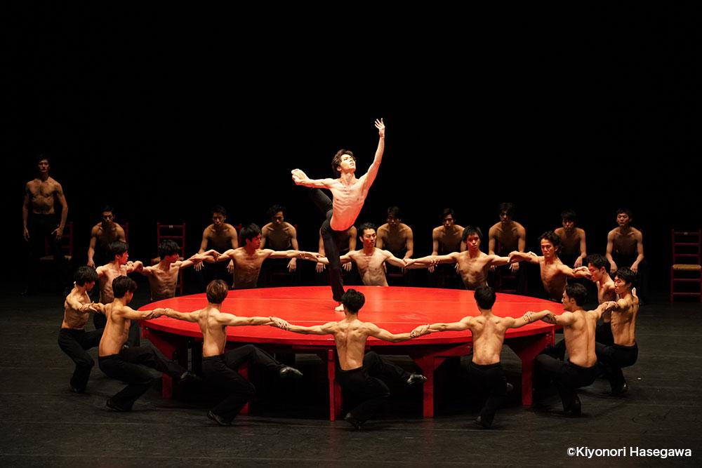 東京バレエ団 全国ツアー HOPE JAPAN 2021
