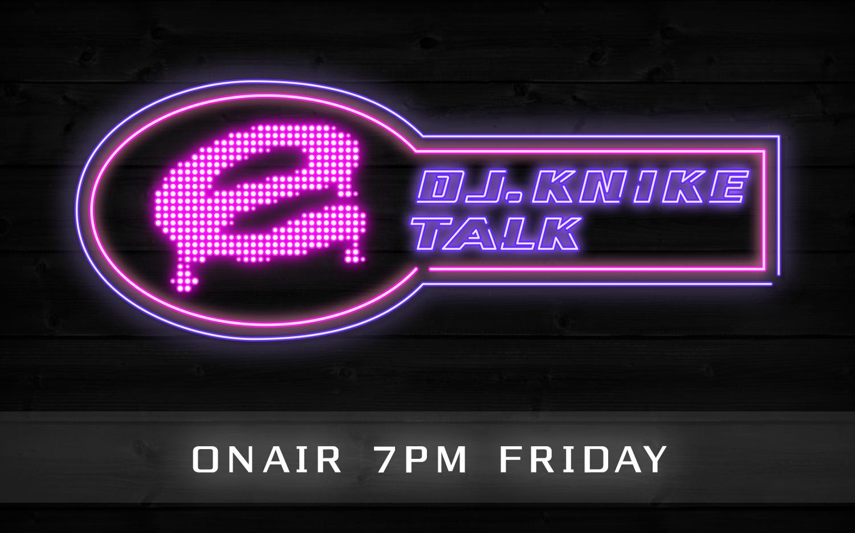 DJ.ナイクのe-TALK
