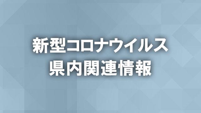 数 県 コロナ 者 岩手 感染 新型コロナウイルス 日本国内の最新感染状況マップ・感染者数(8日6時時点)