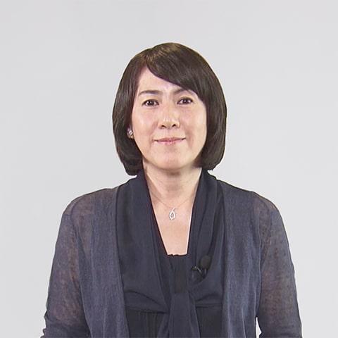 小田 加代子